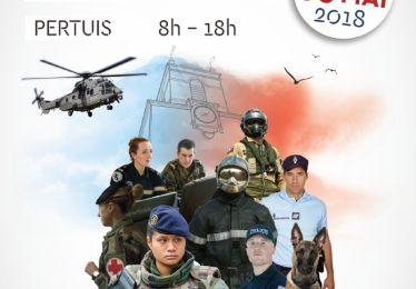 Forum défense-sécurité-prévoyance-secours