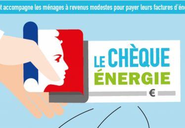 Chèque énergie : l'État accompagne les ménages à revenus modestes pour payer leurs factures d'énergie